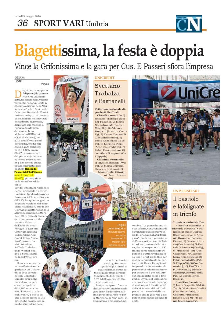 Nuovo Corriere Nazionale